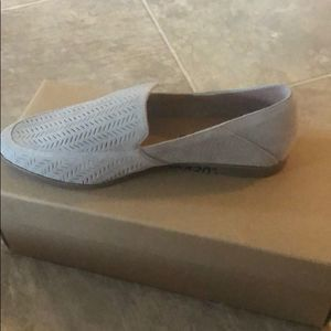 Lucky brand brogan loafers new in box